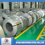 Striscia dell'acciaio inossidabile di ASTM TP304 304L 2b