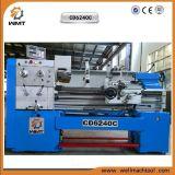 CD6240C 스레드 절단을%s 정밀도 선반 기계