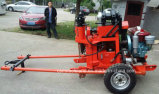 Spt Soil Investigation Geotchnical Drilling Rig (GY-100)
