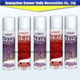 Heißer Verkaufs-Wasser-Unterseiten-Rosen-Duft-Luft-Erfrischungsmittel-Spray