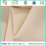 A matéria têxtil do Twill 150d do poliéster de Microfiber para o vestuário do avental amortece o trole do bebê