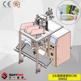 [غنغدونغ] مصنع [هيغقوليتي] 2 قناع رئيسيّة يجعل آلة