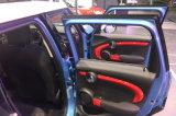 真新しいABS小型たる製造人F55 (12PCS/Set)のための物質的な紫外線保護された赤い様式のドアキットカバー