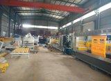 Graniet/Marmeren Automatische Machine Polisher&Stone