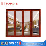 Große Glasfalttür Made in China