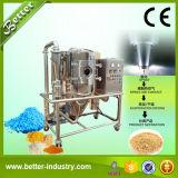 A alta velocidade usa extensamente o secador de pulverizador centrífugo para o leite