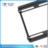 Kundenspezifische Stahlmetall-LCD-Montierungs-Befestigungsteil-Installationssatz Fernsehapparat-Teile