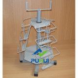 6 Plank van de Kaart van de Draad van het Metaal van de rij de Vouwbare (PHC114)