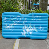 Colchão inflável de acampamento de Airbed do carro