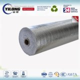 China de fábrica del papel de aluminio XPE Espuma de Calor Material de aislamiento