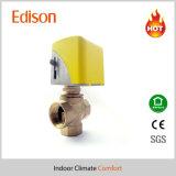 2 valvola di regolazione elettrica di modo di modo 3