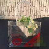 Qualitäts-haltbare freier Raum Belüftung-Bildschirmanzeige-faltender Speicher-Beutel