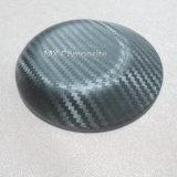 Высокопрочная крышка волокна углерода для автоматического мотоцикла