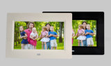 Игрок объявления LCD 7 дюймов, рекламируя видео-плейер