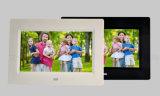 7 Zoll LCD-Anzeigen-Spieler, Video-Player bekanntmachend