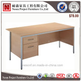 高い等級の現代オフィス用家具の事務机のコンピュータ表(NS-ND114)