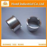Alta precisión modificada para requisitos particulares que trabaja a máquina piezas del Special del CNC