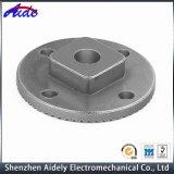 Peças dos trilhos do aço inoxidável da precisão do CNC da alta qualidade
