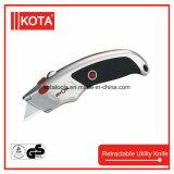 Кнопка с ножа общего назначения ножа для разрезания ножа сверхмощного