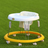 Hot Sale Simple Plasic Baby Walker (LY-A-81)