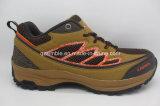 Напольные спорты обуви Hiking водоустойчивые ботинки для женщин и людей