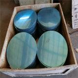 Диаметр 100-700mm фабрики круга нержавеющей стали отделки Ba Jieyang 430