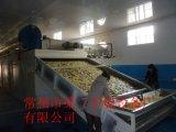 Сушильщик пояса сетки овоща и плодоовощ для ломтика Apple