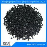 Tabletten des Polyamid-PA66 der Glasfaser-25% für Technik-Material