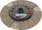 Disco de Embrague 430mm*10 para Cyz/Cyh/Cxz 10PE1 6wf1/6wg1 020 de Isuzu
