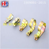 Hot Sale Pipe Clam Pipe Clip De China Fabricante (HS-CP-002)