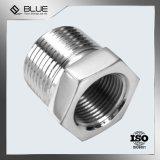 Porca de alumínio da elevada precisão com boa qualidade