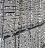 Aluminum-Alloy高いQualtiyのダイカストADC12のアルミニウムインゴット99.7%を
