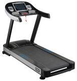 Gran Deportes Equipo de la aptitud para el hogar televisión de pantalla táctil Gym Equipment rueda de ardilla