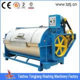 máquina de lavar industrial Ss da lavanderia cheia de 100kg para a roupa da tela/linho/vestuário/pano