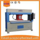Автомат для резки китайского золотистого поставщика перемещая головной для резиновый /Fabric/кожи