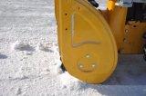 Los mejores lanzadores de nieve de la potencia de Loncin 6.5HP de la gasolina de la venta (DIY-ZLST651Q)