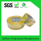 Cinta adhesiva adhesiva modificada para requisitos particulares de la cinta BOPP