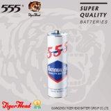 Batterie der Tiger-Hauptsuperder qualitätsR6s 104 AA Größen-Um-3