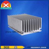 الصين الألومنيوم المشتت الحراري مزود مع ISO 9001: 2008 و SGS