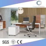 Moderna Mesa Ejecutiva Director de madera escritorio de computadora Muebles de Oficina