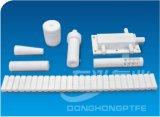 De teflon Plastic Onregelmatige Delen van Producten PTFE