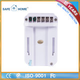220V Wired 12V alarme do detector de gás sem fio (SFL-817)