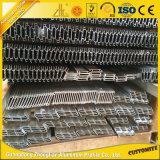 Aluminiumlieferanten-Aluminiumblendenverschluß ISO-9001 für Dekoration