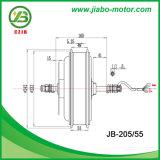 Motor sin engranaje sin cepillo de la C.C. Ebike de Jb-205-55 48V 1500W
