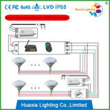 Luz de la piscina de IP68 18W PAR56 LED