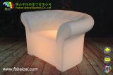 Silla del sofá del LED