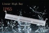 Wasserdichtes hängendes 50W LED lineares hohes Bucht-Licht