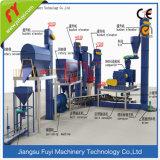 In het groot de granulatormachine van het ammoniumsulfaat/korrelmachine