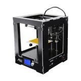 착색되는 2017년 Anet 3D 기계 아BS 필라멘트를 인쇄하는 LED 스크린 음식 3D 인쇄