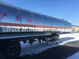 40-55 de Aanhangwagen van de Tank van de Brandstof van het m3Gas, de tankaanhangwagen van de gasolie